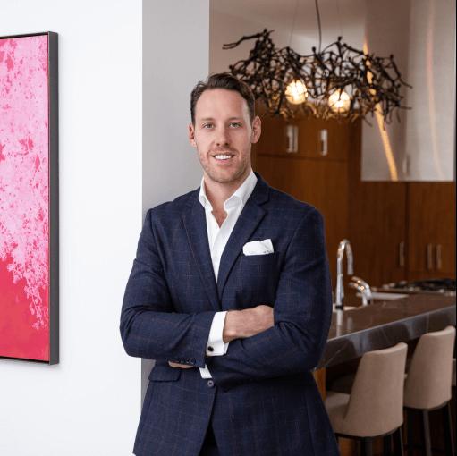 Joshua Aburrow-Newman Property Consultant